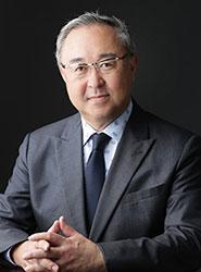 代表取締役社長 髙橋 泰平